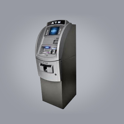 ATM Services in Fort McMurray, Alberta